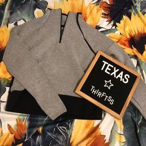 ✰Champion Zip Sweatshirt